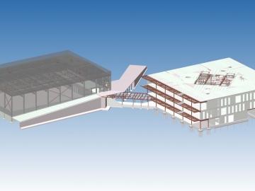 Laagri riigigümnaasium ja Spordihoone