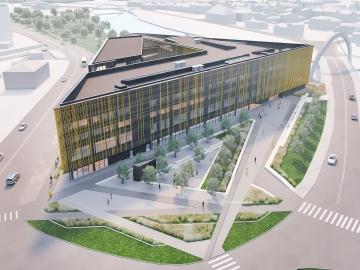 Tartu Ülikooli IT keskus