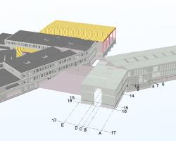 Alustasime Tabasalu haridushoonete kompleksi projekteerimisega